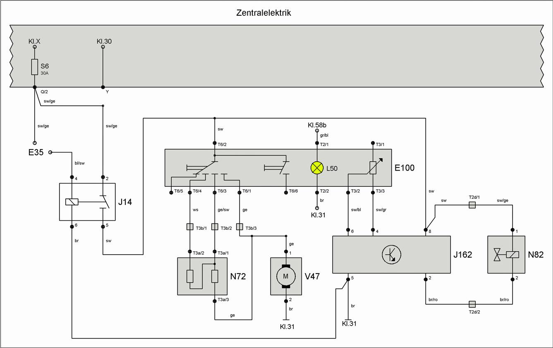 Großzügig Elektrische Verkabelung Der Klimaanlage Galerie ...