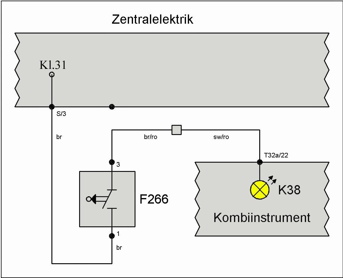 Großartig Dreipoliger Lichtschalter Galerie - Elektrische Schaltplan ...